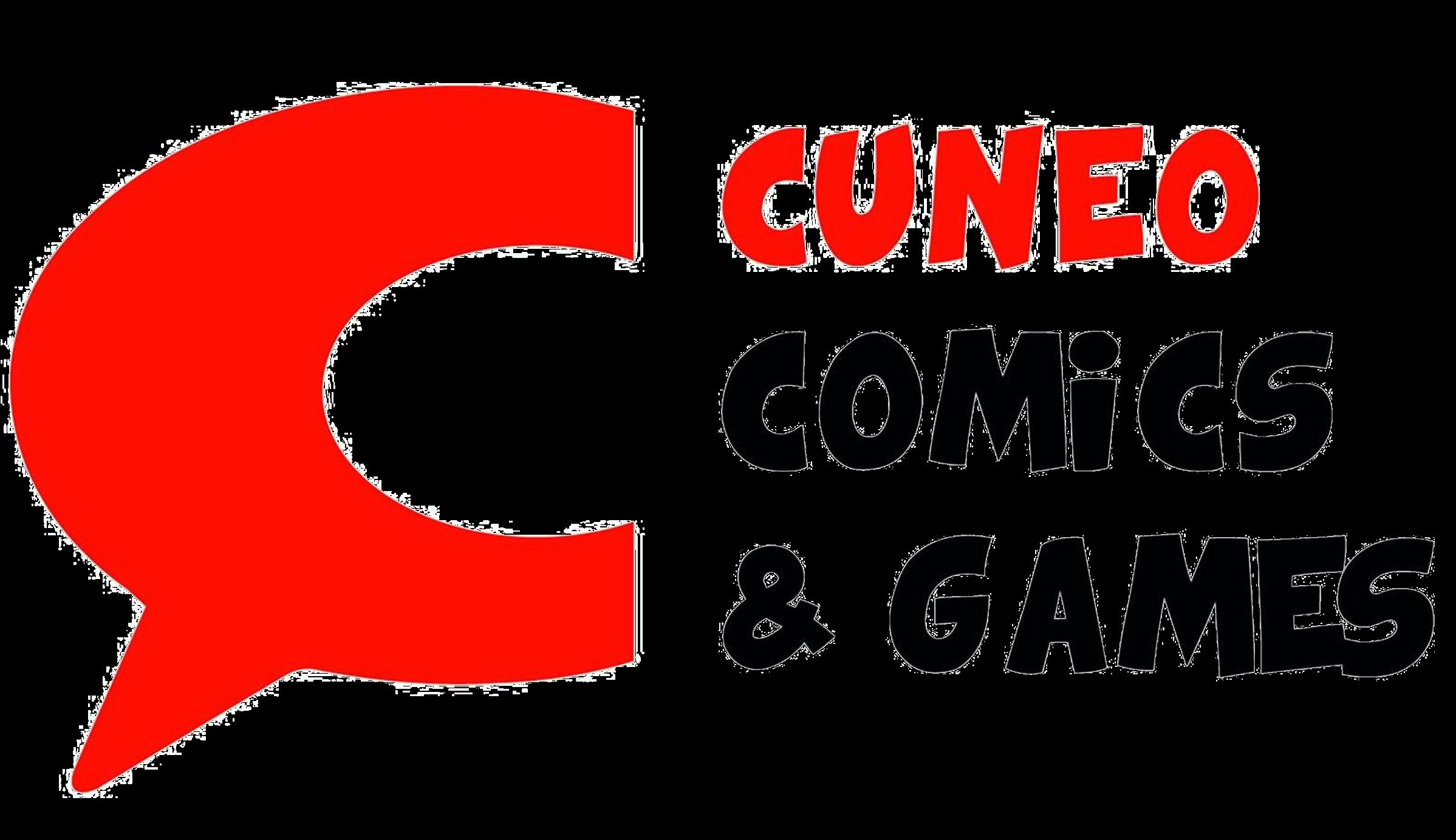 Cuneo Comics and Games